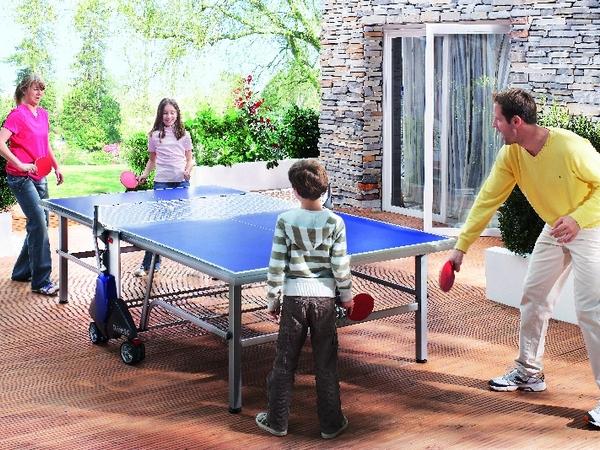 Летняя распродажа теннисных столов!